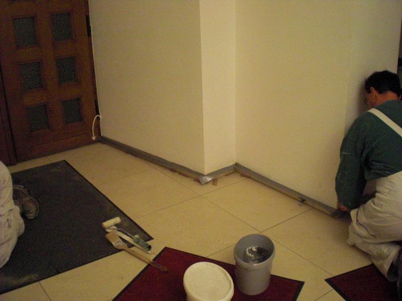 schimmelbeseitigung schimmel entfernen kern sohn f rstenzell. Black Bedroom Furniture Sets. Home Design Ideas